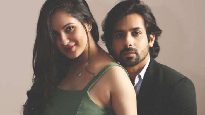 Puja Banerjee, Kunal Verma blessed with baby boy