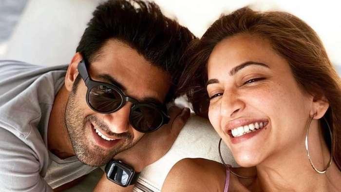 Pulkit Samrat shares romantic birthday wish for Kriti Kharbanda, says 'life is fun with you'