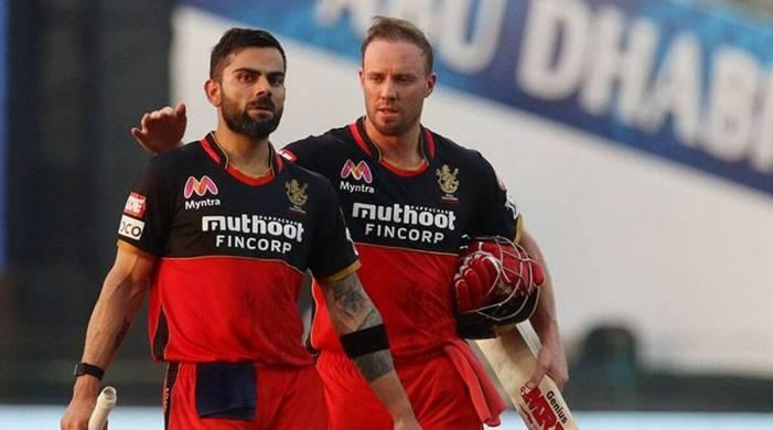 RR vs RCB: AB de Villiers is IPL's most impactful player, says Virat Kohli