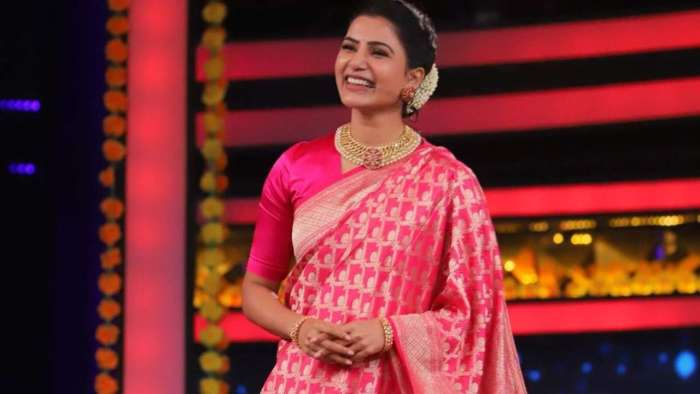 Samantha Akkineni hosts 'Bigg Boss Telugu 4' in Nagarjuna's absence; here's how much she earned for the episode
