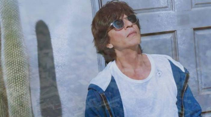Shah Rukh Khan says he can eat these three foods for the rest of his life