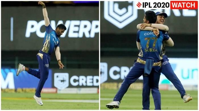 Sky-fly: Suryakumar Yadav's screamer against KKR impresses Trent Boult