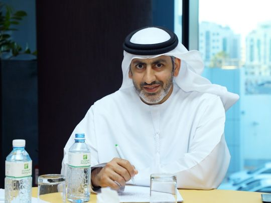 UAE's Asian Boxing Confederation head Anas Al Otaiba calls for 'transparency and a listening ear'