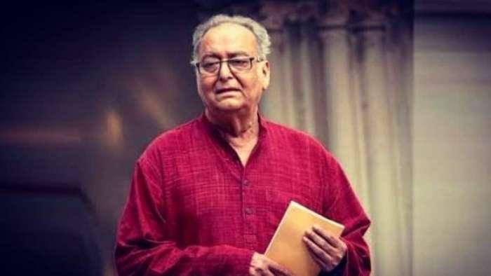 Veteran Bengali actor's condition improves