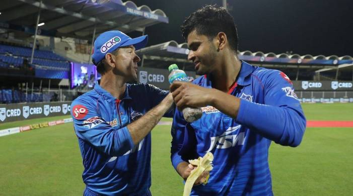 We thought it was an under-par score but the wicket behaved differently: Shreyas Iyer