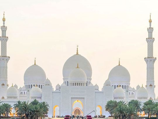 Why UAE is the land of world records