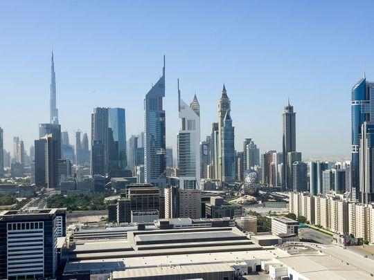 UAE weather: Clear skies, increase in humidity at night especially in Fujairah, Ras Al Khaimah
