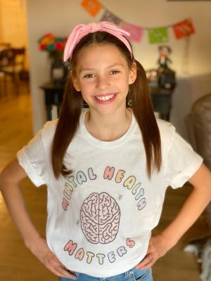 10-year-old pageant queen from Apple Valley seeks National American Miss title – VVdailypress.com