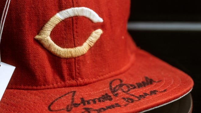 $125k for Reds legend Johnny Bench's World Series ring? That's just the start in this auction