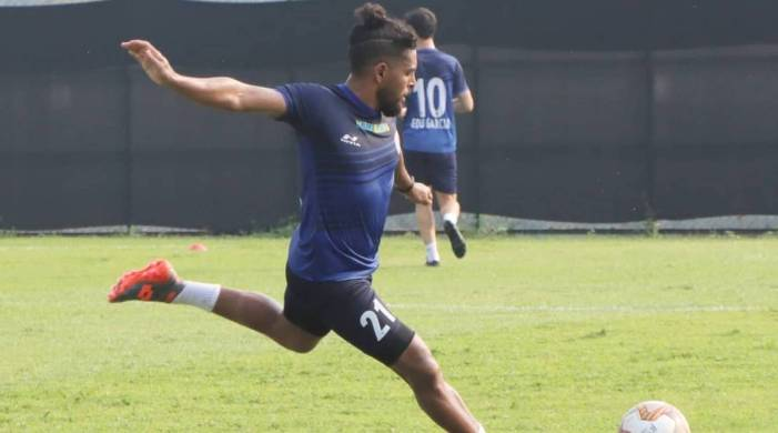 A footballer's Covid dribble from Fiji to Goa: 40 days, quarantine in 3 countries