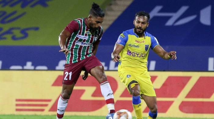 Roy Krishna expresses desire to win against East Bengal 'at any cost'