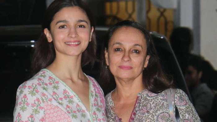 Alia Bhatt showers love on Soni Razdan's throwback photo; fans compare her to Audrey Hepburn