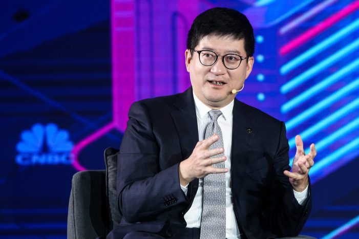 Alibaba exec on the state of Chinese consumers