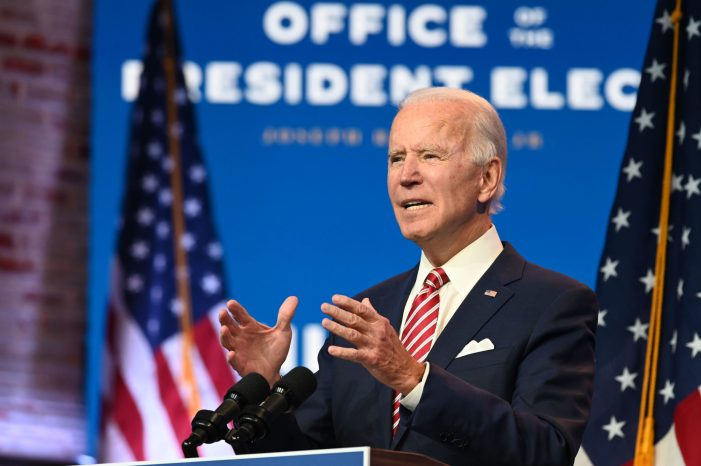 Biden will announce first Cabinet picks on Tuesday: chief of staff