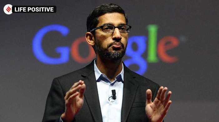 Don't feel the pressure of what others are telling you, devote time to what you love: Sundar Pichai