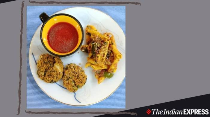 Enjoy winter's bounty with beetroot amla soup and radish millet kebabs