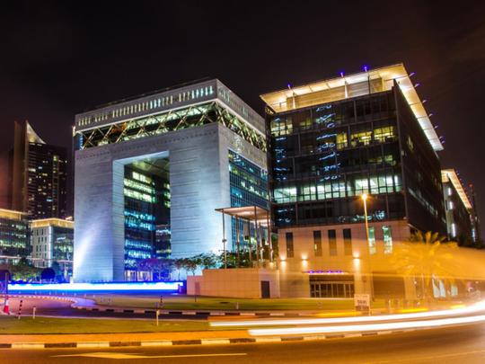 Dubai International Financial Centre signs agreement with Israel's Bank Hapoalim
