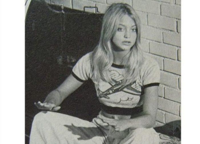 Gli auguri di Kate Hudson a mamma Goldie Hawn, «Dea e guerriera» – VanityFair.it