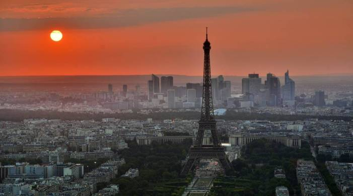 Here are some of the world's most expensive cities to live in during COVID-19 pandemic