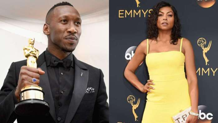 Here's why Mahershala Ali refused to do sex scene with Taraji P Henson in David Fincher's 'Benjamin Button'