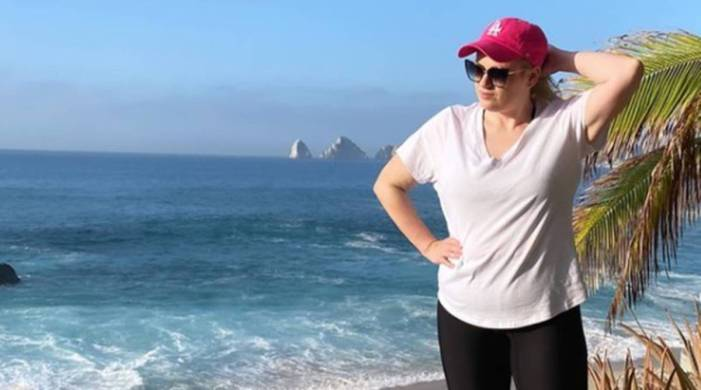 I was eating 3,000 calories on most days: Rebel Wilson opens up about weight loss journey