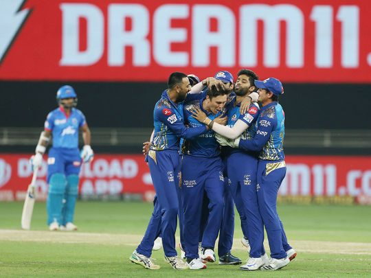 IPL 2020 in UAE: Indian Premier League cash cow delivers even in COVID times
