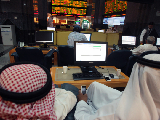 It's clear that Gulf stock markets need more depth