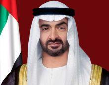 UAE: Mohamed bin Zayed receives Eid greetings from Kuwait's Emir, Crown Prince