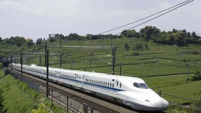 Mumbai-Ahmedabad bullet train crawls in Maharashtra, project completion by 2023 distant dream