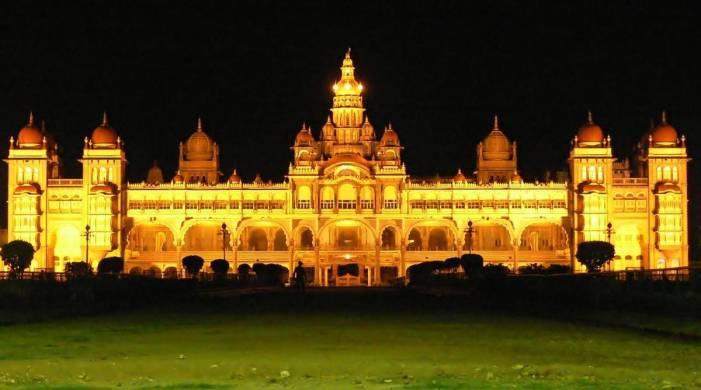 Mysuru Palace may soon have India's first sandalwood museum