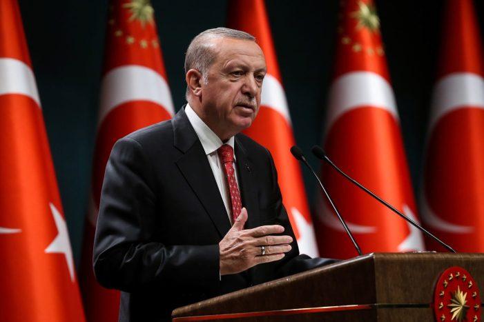 Naguib Sawiris says Turkey's Erdogan wants to be 'new Ottoman emperor'