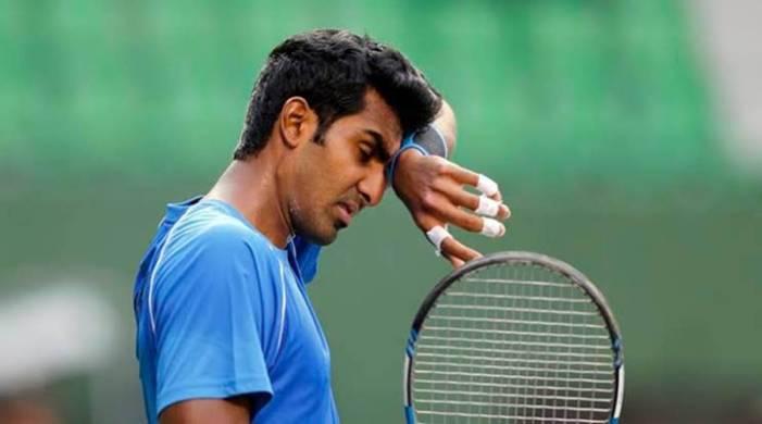 Prajnesh Gunneswaran loses ATP Challenger final in US