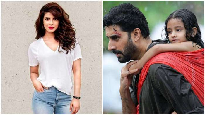 Priyanka Chopra reviews Abhishek Bachchan's 'Ludo'; calls it 'slick, crazy'