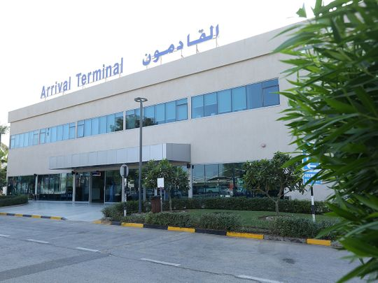 Ras Al Khaimah International Airport to begin SpiceJet passenger flights