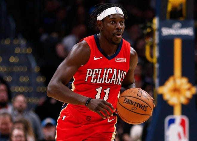 Reports: Bucks reach deals to acquire Jrue Holiday from Pelicans, Bogdan Bogdanovic from Kings