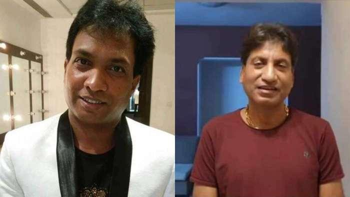 Sunil Pal, Raju Shrivastav express shock over Bharti Singh, Haarsh Limbichiyaa's arrest