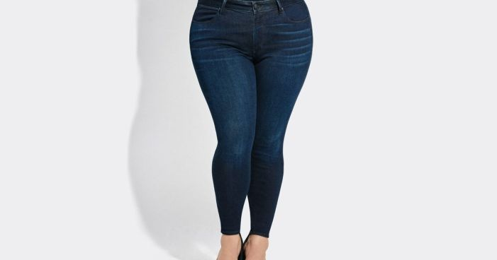 What Are the Best Plus-Size Women's Jeans?