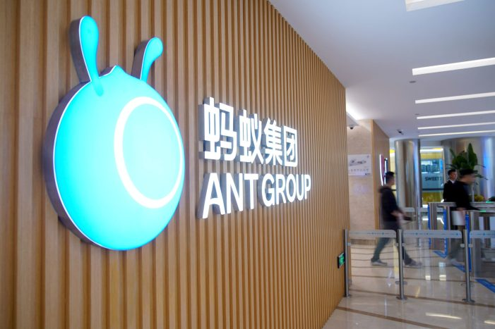 Why the Ant Group IPO won't happen for at least six months