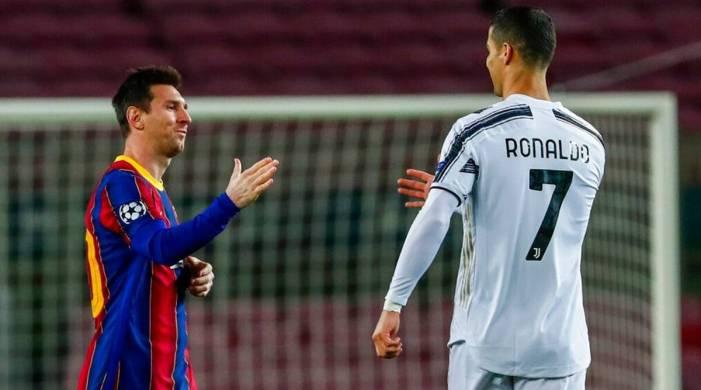 Ballon d'Or Dream Team: Messi, Ronaldo, Pele, Maradona feature in all-time XI