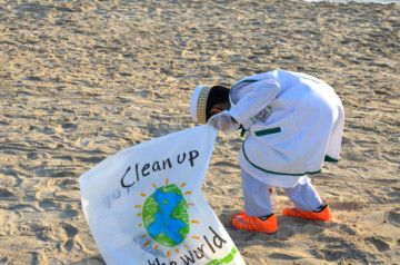 Dawoodi Bohra community joins hands with Dubai Municipality in clean-up drive
