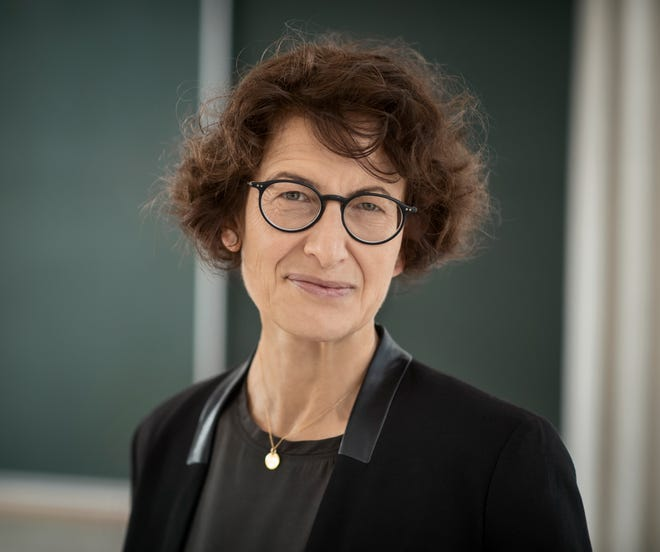 German scientist Özlem Türeci was focused on cancer, then came COVID-19. It was her 'duty' to help develop a vaccine.