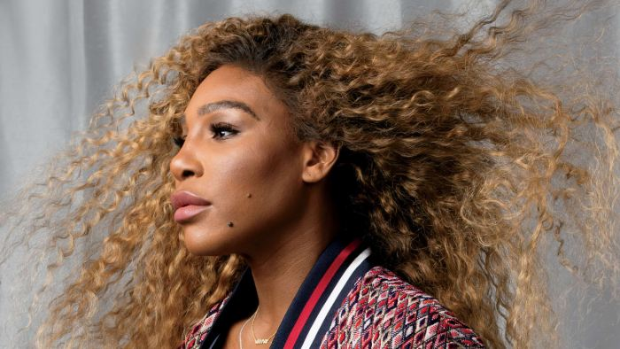 How Serena Williams conquers her daily schedule without breaking a sweat