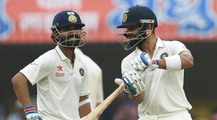 Kohli taking charge from Rahane an interesting story for Tests: Kevin Pietersen