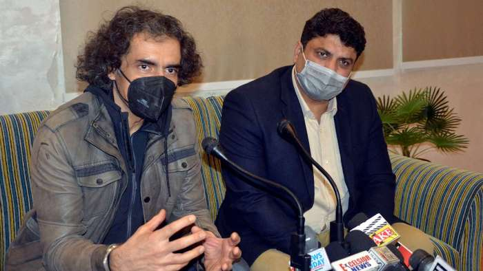 Imtiaz Ali roped in by Jammu & Kashmir government to promote local art and culture