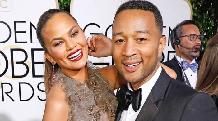 Chrissy Teigen gets a new tattoo and it has a John Legend connection