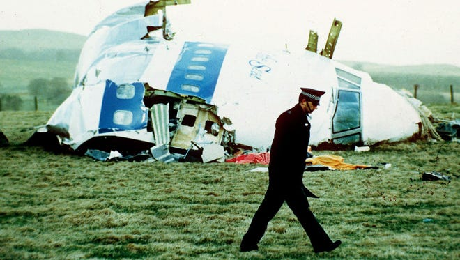 New Lockerbie bombing charges expected, 32 years after Pan Am attack that killed 270
