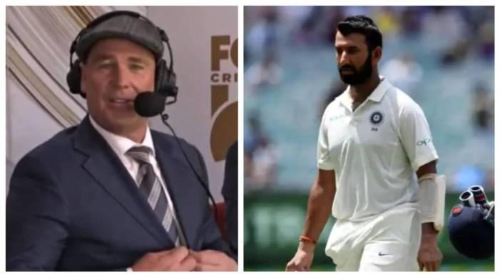 Shane Warne draws flak for 'casual racism' against Cheteshwar Pujara