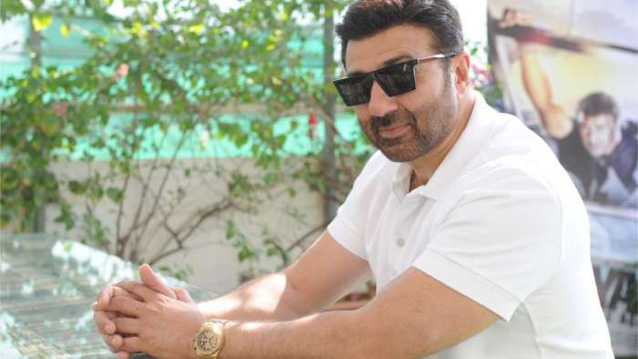 Sunny Deol dismisses reports of getting Y-category security after expressing views on ongoing farmers' protest