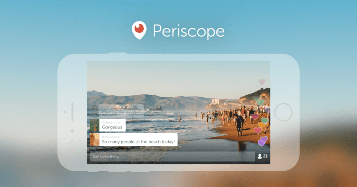 [Update: Confirmed] Here's why Twitter may shut down Periscope live streaming app – 9to5Mac