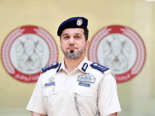 Watch: Abu Dhabi Police reveal how COVID-19 combat actually began in the capital